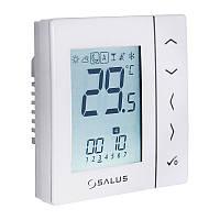 Термостат теплого пола сенсорный VS35W, в подрезетник