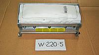 Подушка безопасности пассажира SRS Airbag Mercedes W220 S-Class - 2208601705 / A2208601705