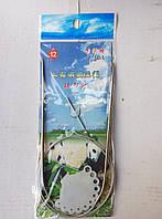 Спицы для вязания с тросиком