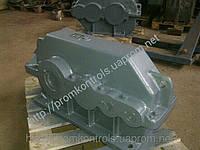 Редукторы  1Ц3У-200-56