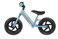 Детский велобег Mars A-1212 голубой