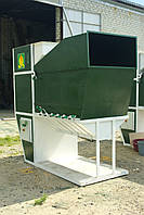 Зерноочистительная машина ИСМ-20