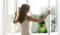 Окно на кухню 1200х1450
