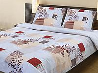 Комплект постельного бель ТЕП ( двуспальный)