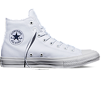 Оригинальные кеды Converse All Star Chuck Taylor II, White, фото 1