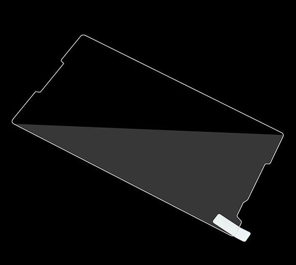 Защитное закаленное стекло для Lenovo IdeaTab S8-50