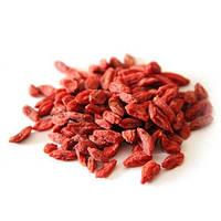 Целебные ягоды Годжи для похудения