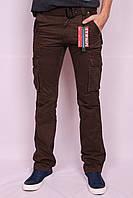 """Мужские джинсы-карго """"Iteno""""30-38 размеры.( есть другие расцветки )"""