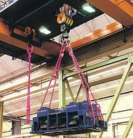 Строп цепной СЦ2вз до 67,0 тонн
