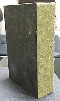 Акустическая базальтовая вата AcousticWool  Sonet P, 100мм.   80кг/куб.м.