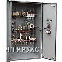 Панели защитные серии ПЗКБ-160, ПЗКБ-250, ПЗКБ-400