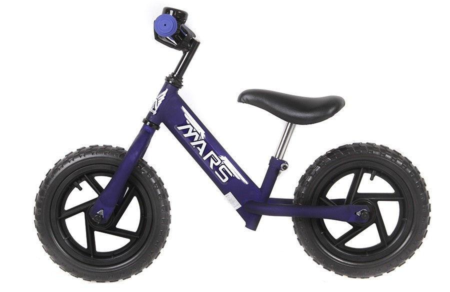 """Велобег Mars A-1212 фиолетовый - Интернет-магазин игрушек """"Parktoys-парк игрушек"""" в Днепре"""