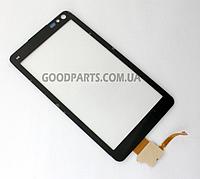 Сенсорный экран (тачскрин) для Nokia N8 high copy
