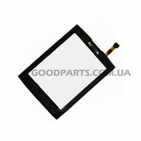 Сенсорный экран (тачскрин) для Nokia X3-02 high copy