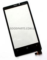 Сенсорный экран (тачскрин) для Nokia 920 Lumia high copy
