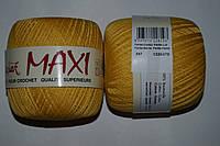 Altin Basak Maxi - 347 темно желтый