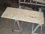 Умывальник  со столешницей (литой умывальник +2700грн./шт. дополнительно), фото 10