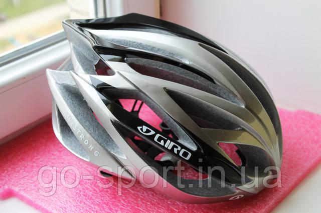 Шлем велосипедный Giro ionos gren