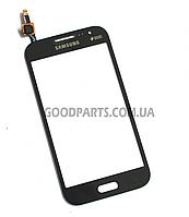 Сенсорный экран (тачскрин) для Samsung G360 Galaxy Core Prime серый high copy