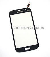 Сенсорный экран (тачскрин) для Samsung I9060 Galaxy Grand Neo синий high copy