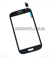 Сенсорный экран (тачскрин) для Samsung I9060 Galaxy Grand Neo синий (Оригинал)