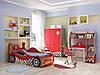 Детская и подростковая мебель Driver