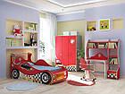 Дитячі та підліткові меблі Driver