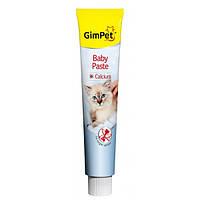 Gimpet Baby Paste Calcium 100г паста с кальцием для котят (G-406435)