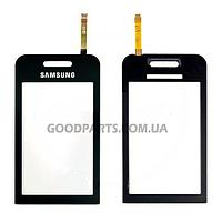 Сенсорный экран (тачскрин) для Samsung S5233 TV high copy