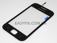 Сенсорный экран (тачскрин) для Samsung S6802, 6352 черный high copy