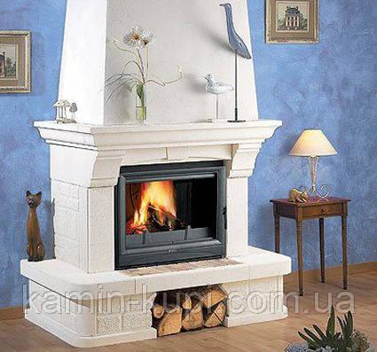 Вес камина с облицовкой гибкие дымоходы для газовых котлов
