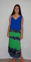 Платье-сарафан длинное в пол - Одесса