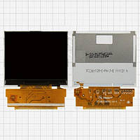 Дисплей (экран) Fly Q410 / Q420