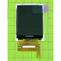 Дисплей (экран) Fly TS91 20 pin для версии платы F330-MB-V0.1