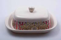 Масленка Фарфоровая KR-SCG056-1157