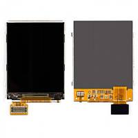 Дисплей (экран) LG GD350