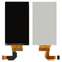 Дисплей (экран) LG P880 Optimus 4X HD