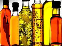 Олії рослинні, кокосова олія