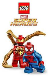 LEGO SUPER HEROES MARVEL ™