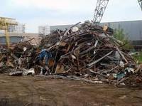 Метпредприятия Украины намерены закупить 400 тыс.тонн металлолома