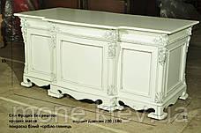 """Стол в кабинет """"Фридрих"""" длина от 160 см., фото 2"""