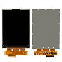 Дисплей (экран) LG KC560