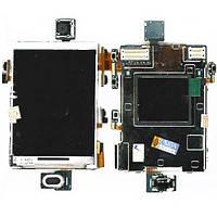 Дисплей (экран) Motorola V3xx полная сборка