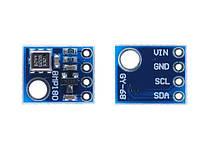 Барометрический датчик давления BMP180 для Arduino