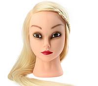 Учебная голова Dummy, блондинка