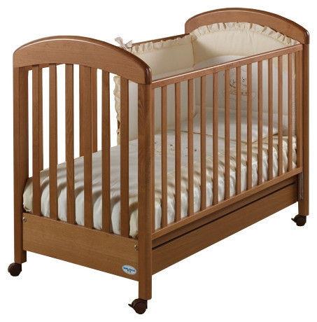 Кроватка детская Baby Italia GIULY