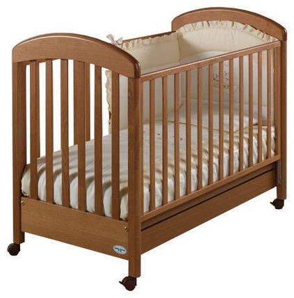 Кроватка детская Baby Italia GIULY, фото 2