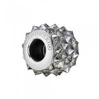 Бусины Swarovski 80901 Crystal Silver Shade (001 SSHA)