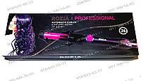 Стайлер воздушный, Стайлер Rozia HR 777, керамическое покрытие, роскошные локоны, уход за волосами
