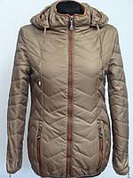 Демисезонные куртки в Оптовом буме
